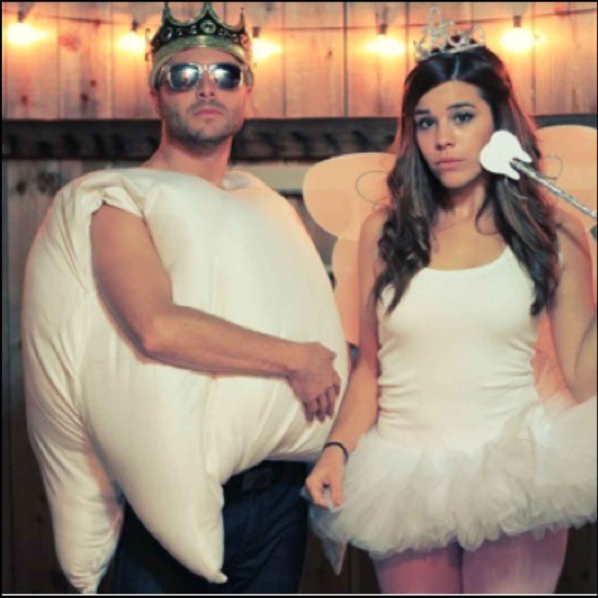 Sexy tooth fairy costume xxx movies